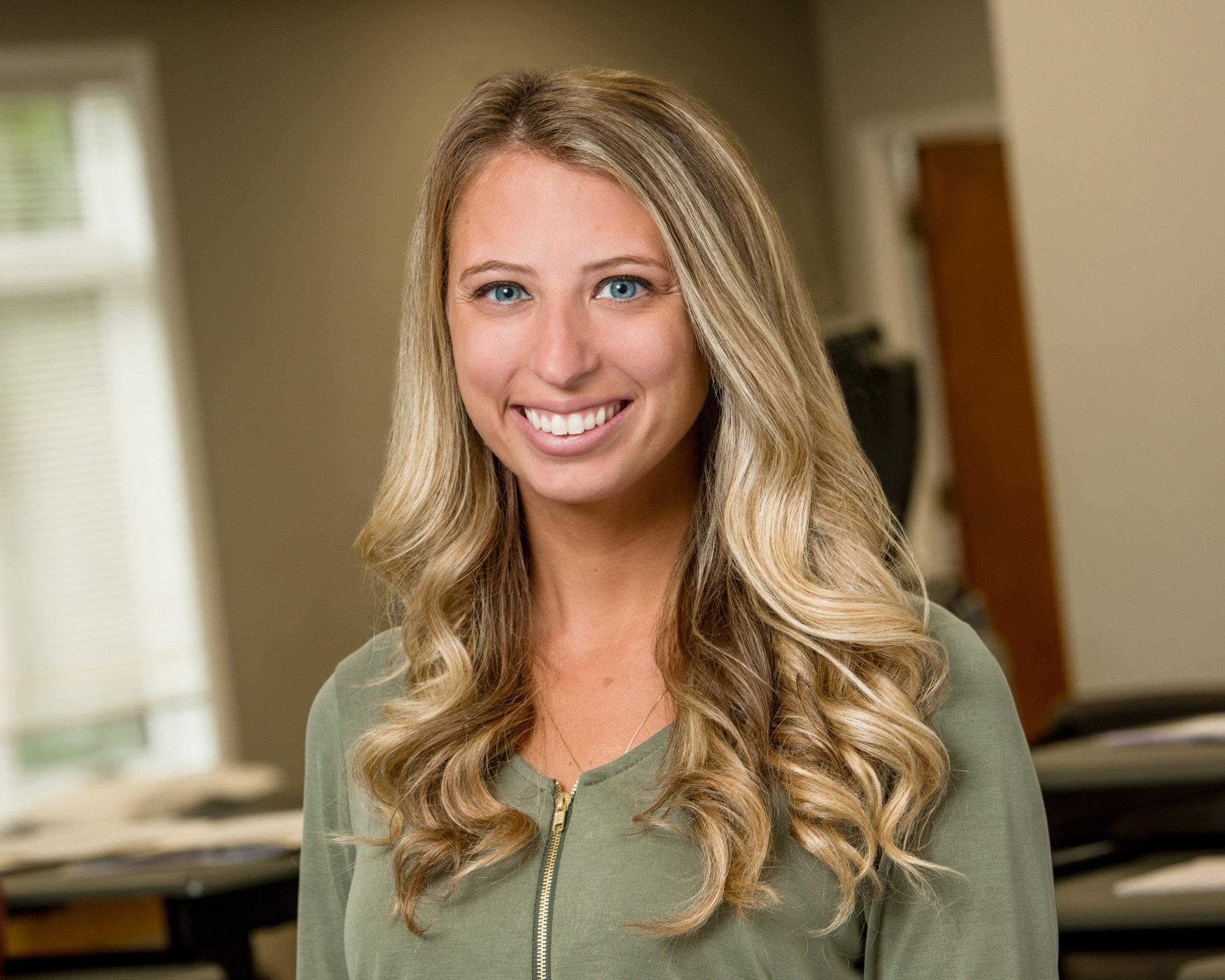 Lattimore Physical Therapist Lindsay Plucknette