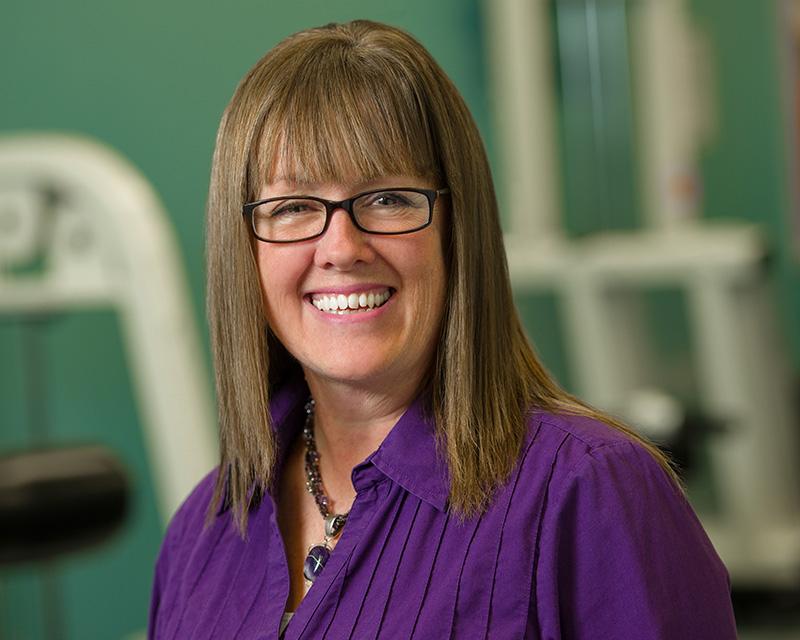 Lattimore Physical Therapist Assistant Anne Bastine