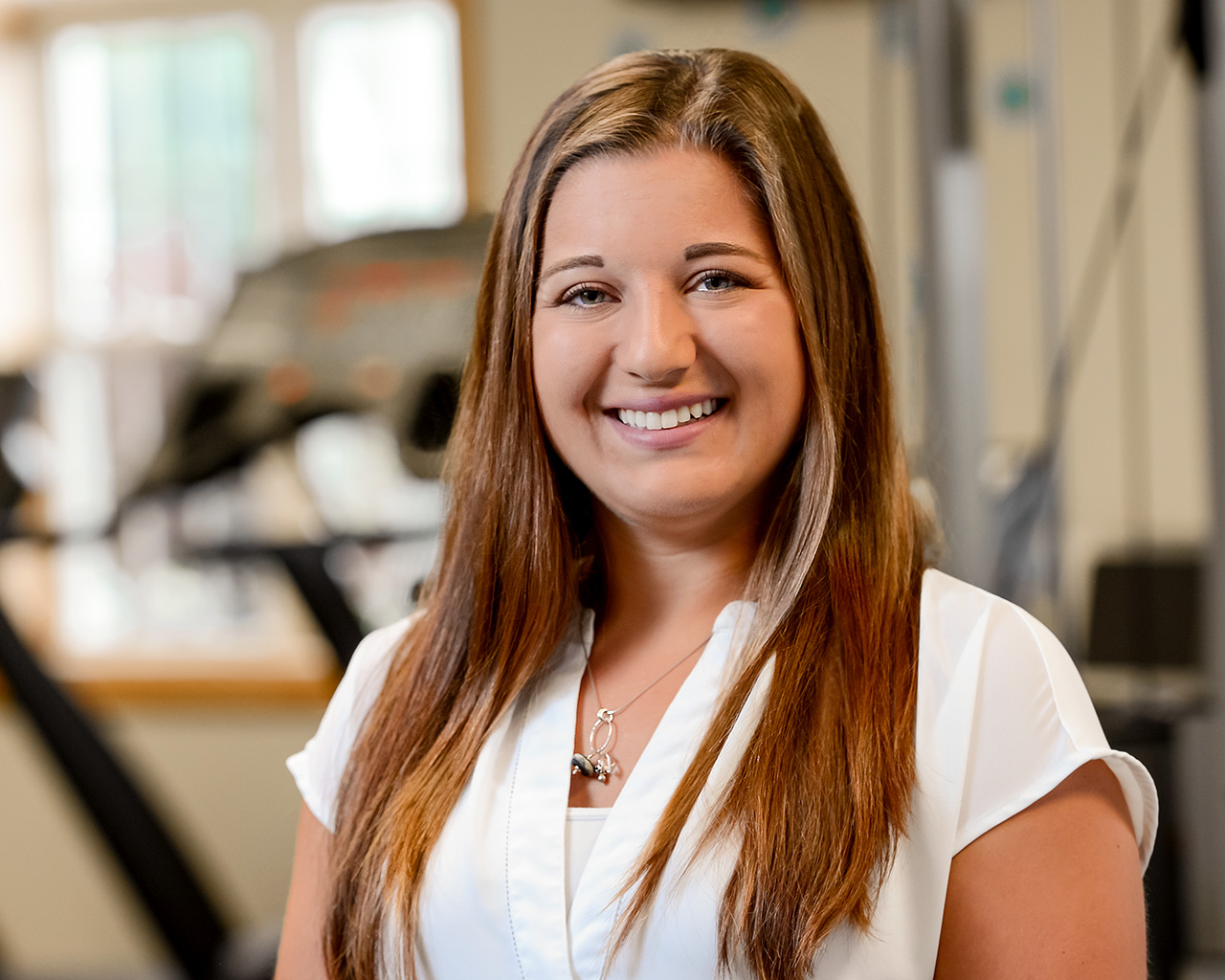 Lattimore Physical Therapist Danielle Sancilio