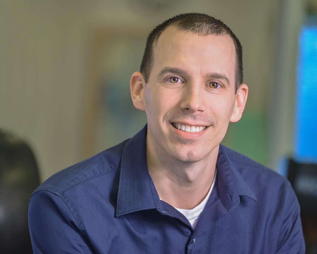 Andrew Chatt - PT, DPT, OCS, Clinical Director, Co-Owner