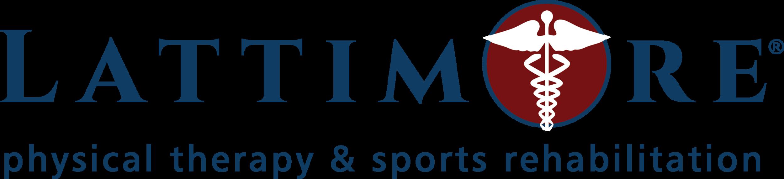 Lattimore Corporate Logo