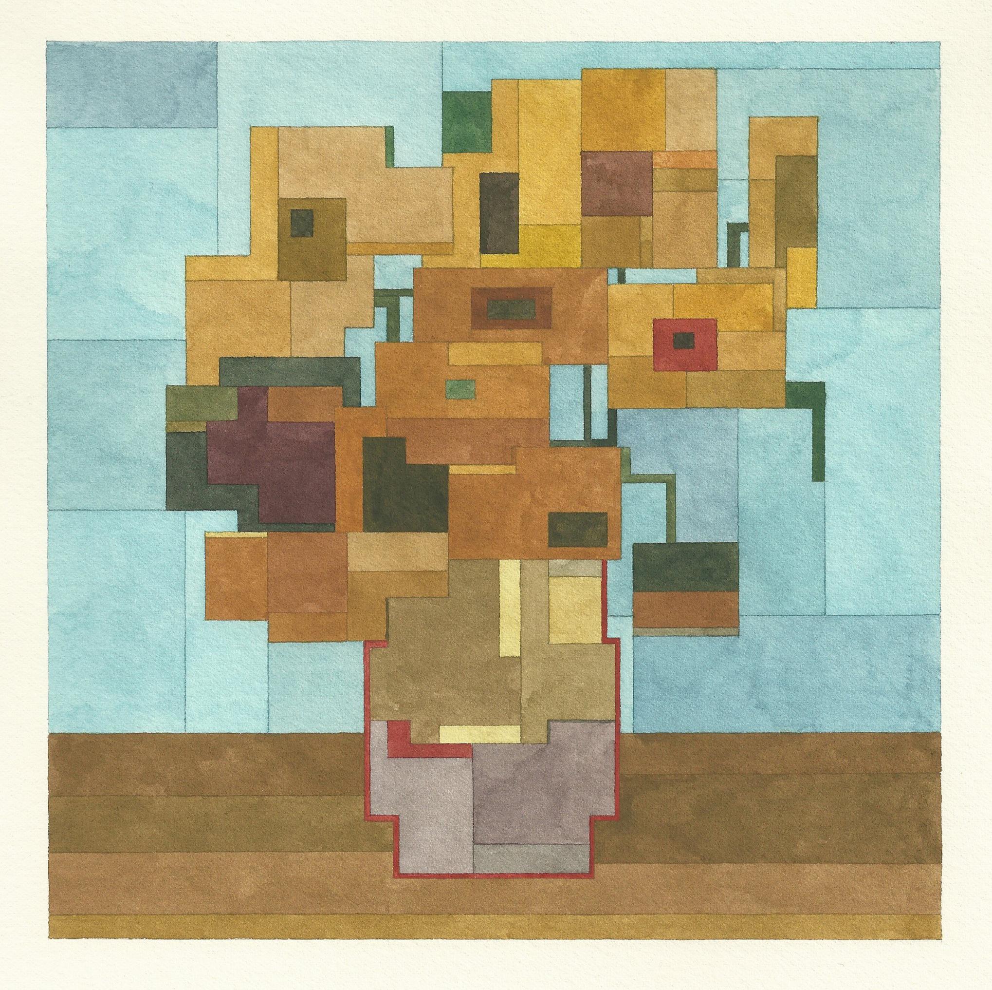Adam Lister Sunflowers2.jpg
