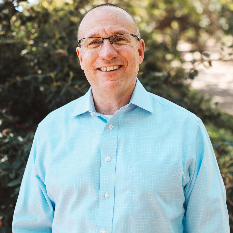 Larry Levine headshot