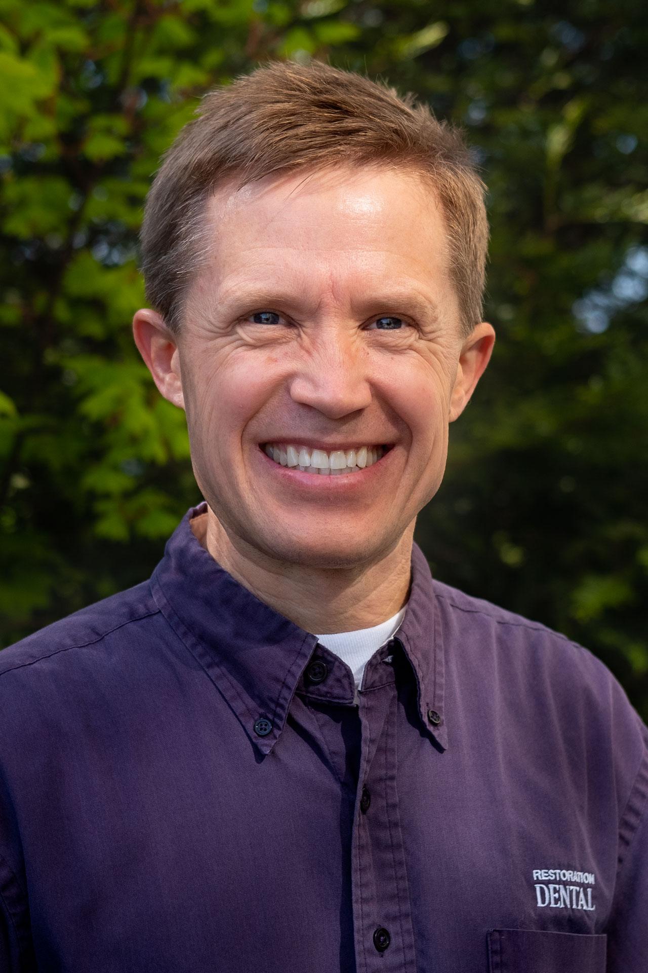 Dr. Scott VonBergen