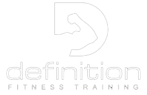 Definition Fitness Wollongong Logo