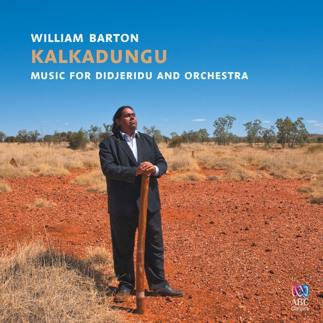 2012 ARIA award winner for best classical album - READ MORE