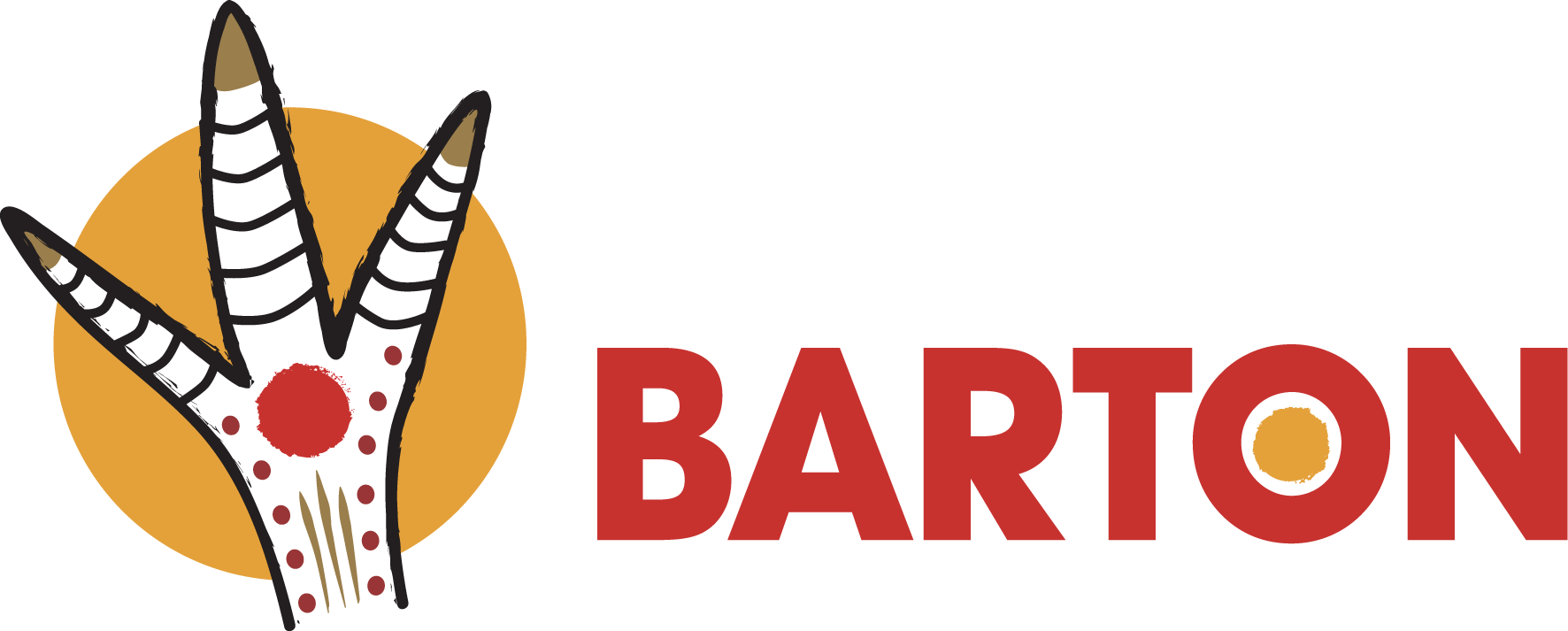 William Barton Logo