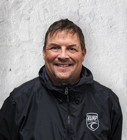 """National """"D"""" License  31 Years Coaching Experience"""