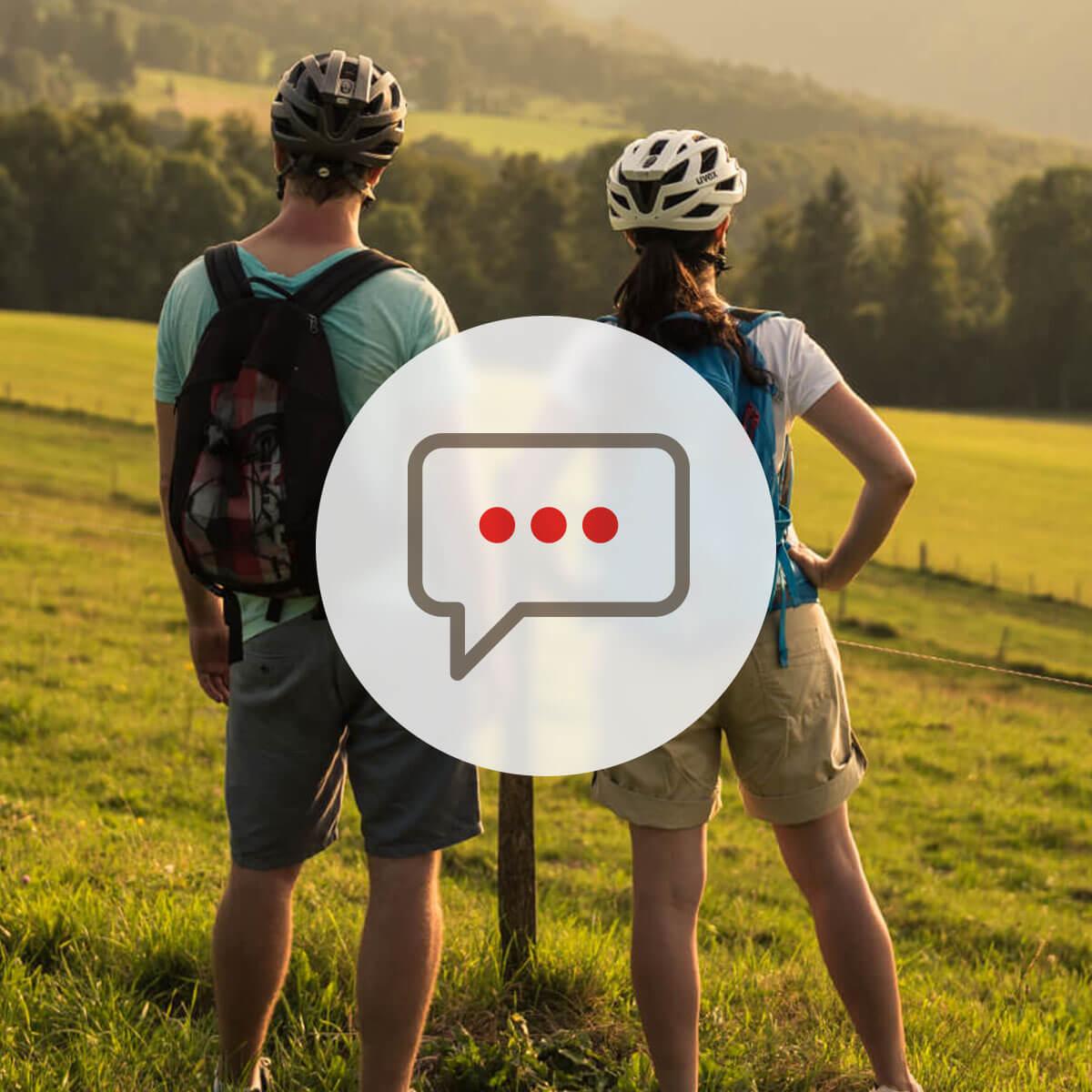 TOUJOURS À L'AISE AVEC VOS CLIENTS? COMMENTAIRES CLIENTS: POUR QUE LE DIALOGUE S'INSTAURE. - Aujourd'hui, les avis des clients influencent énormément nos choix sur internet. L'internaute fera bien plus confiance aux retours d'expérience qu'à un joli texte que vous mettrez sur votre site pour vanter la qualité de votre prestation.Un commentaire positif suite à la visite d'un client est toujours gratifiant, mais que répondre à un commentaire négatif? Faut-il d'ailleurs toujours répondre? Est-ce une tâche supplémentaire à intégrer obligatoirement dans les nombreux impératifs que vous avez déjà?E-COACH JURA vous accompagne pour que la e-relation client ne soit pas un dialogue de sourds.