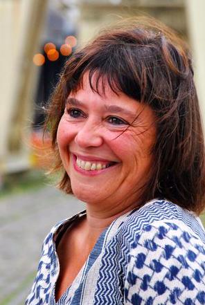 Sandra De Cock
