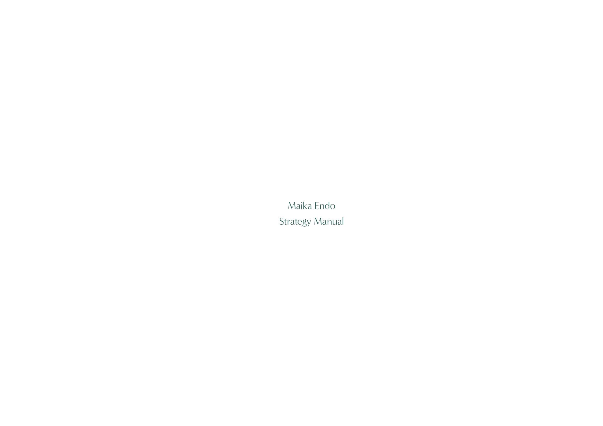 Maika Endo Strategy Manual.jpg