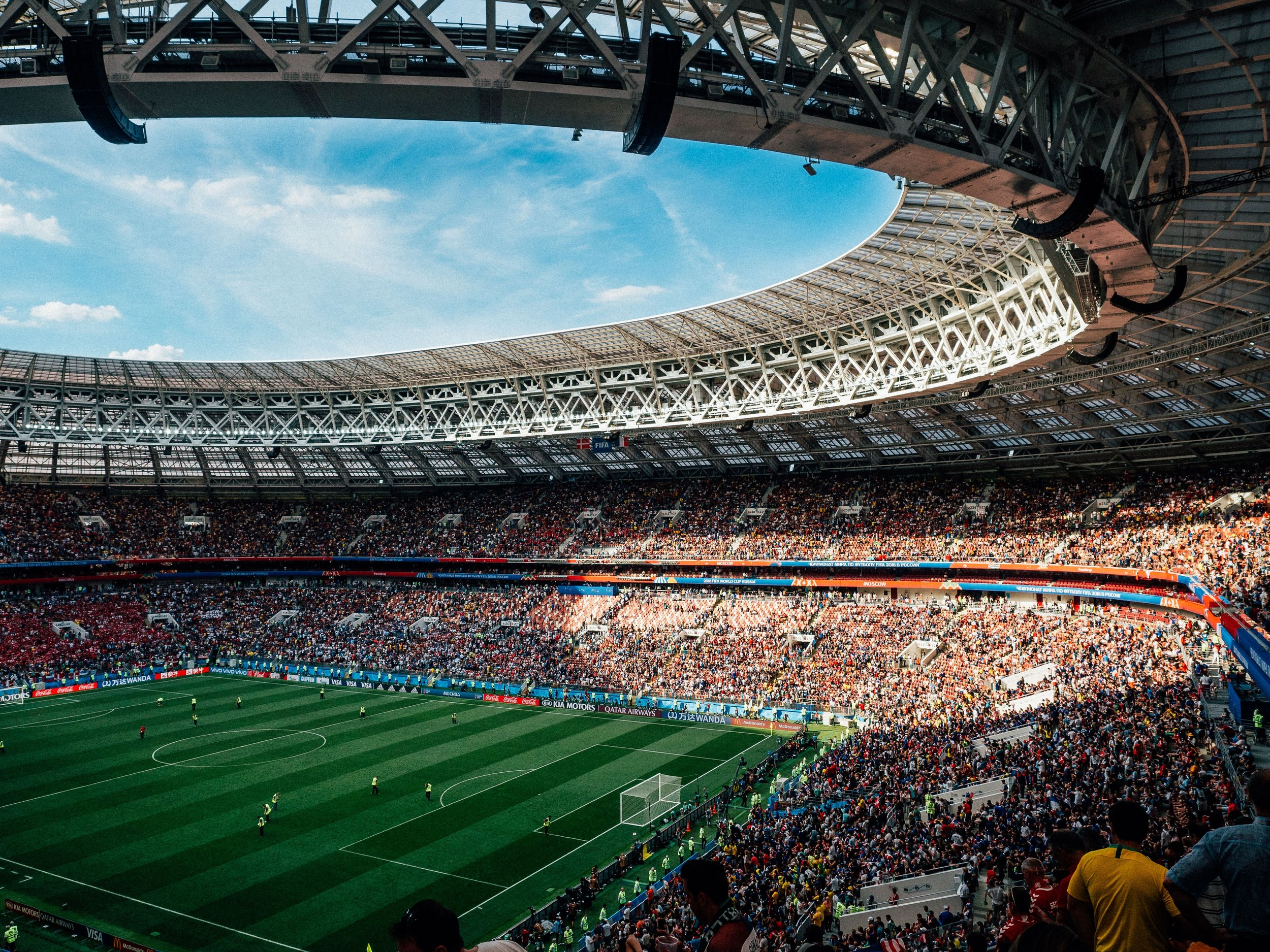 The Business of Football - Our new series of articles looks at the game's relationship with money from diverse perspectives around the world.Click here to see articles from this series