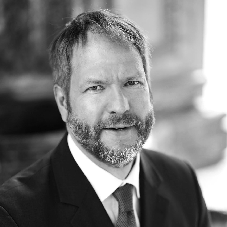 Prof. Dr. Andreas Humpe - Geschäftsführer Schleber Finanz-Consult GmbH