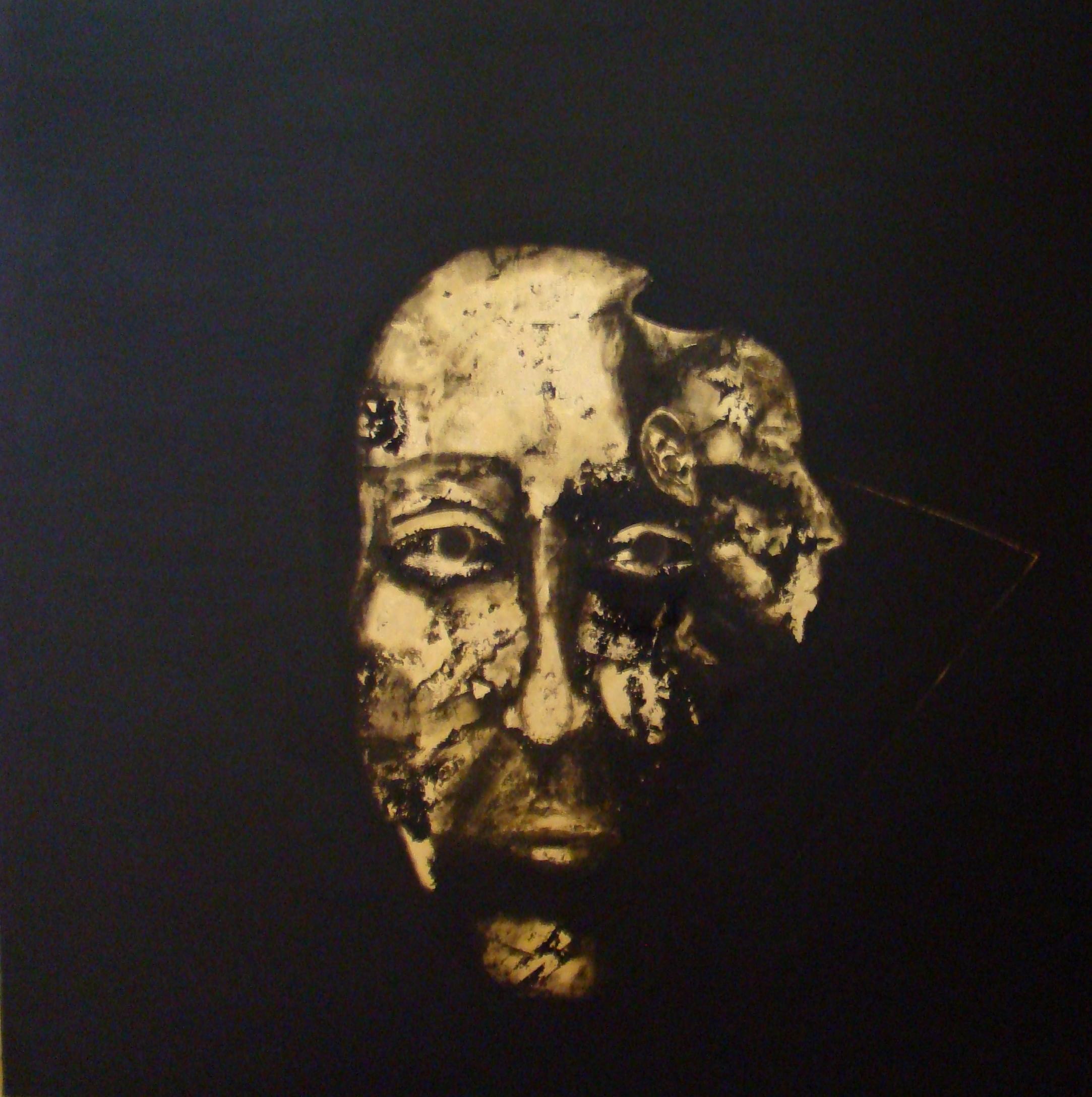 le Doute - « Plus profondément le chagrin creusera votre être,plus vous pourrez contenir de joie. »K. Gibran