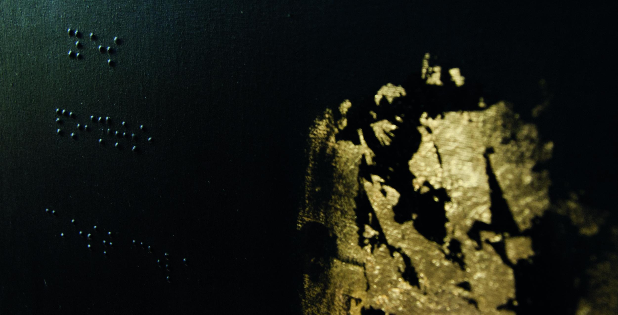 """Voir ou ne pas voir - Une exposition sur la réflexion d'Antoine de Saint-Exupery: """"On ne voit bien qu'avec le coeur. L'essentiel est invisible pour les yeux"""""""
