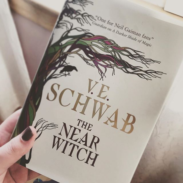 This arrived today and I am so excited to read it! @veschwab is one of my favourite authors so I'm glad I have another book to obsess over ❤️ #becauseofreading #bibliophile #bookaddict #bookclub #bookcommunity #bookfeature #bookgram #bookishlove #bookstagrammer #bookwormlife #featuredbooklovers #goodreads #epicreads #readingismagic #unitedbookstagram #booksbooksbooks #bookishfeature #bloggergirl #bloggerlife #bloggersgetsocial #savvyblogging #bloglovin #bookreview #writersofinstagram #ipreview via @preview.app