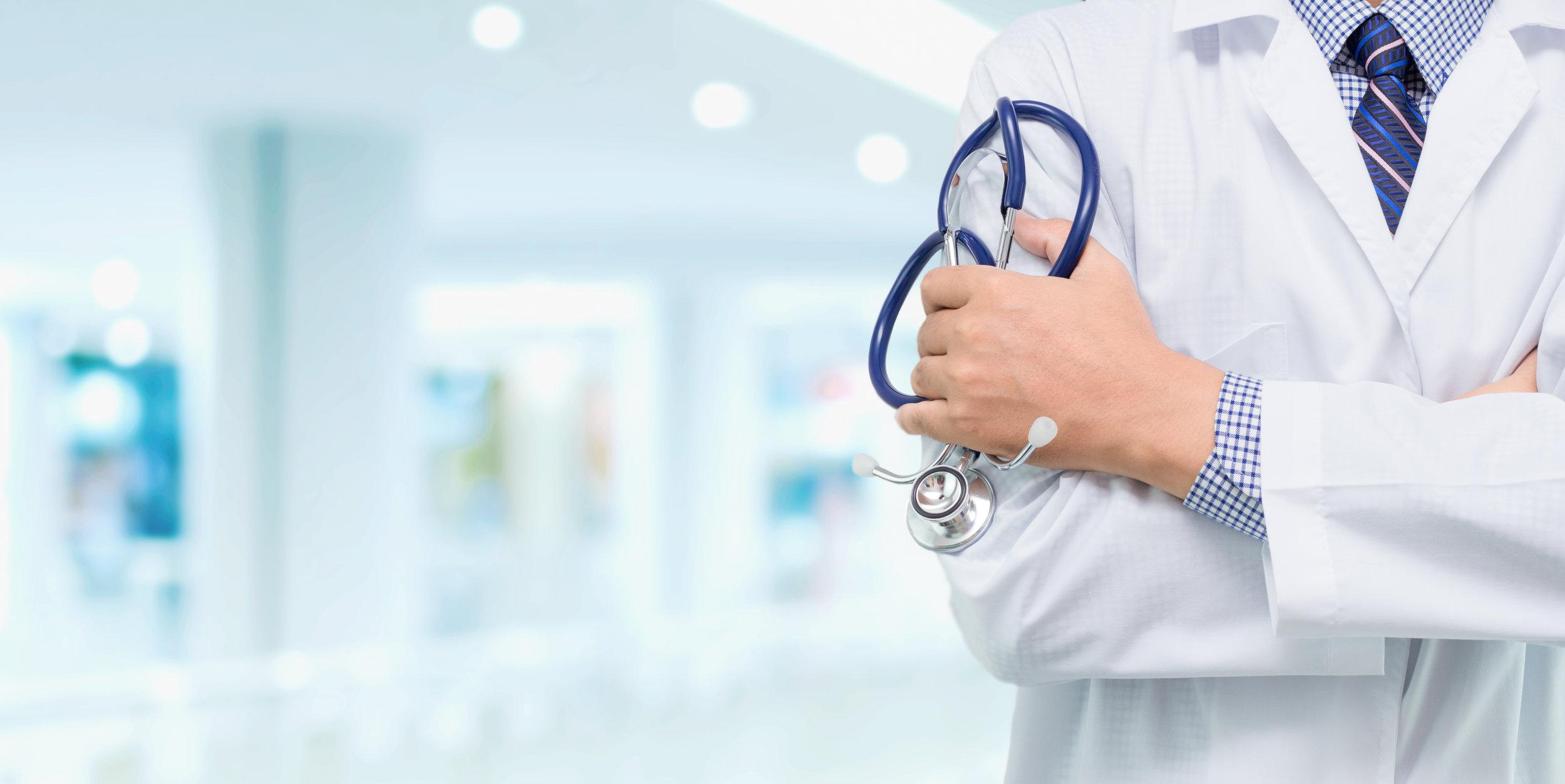 Gesundheit ist nicht bezahlbar, Vorsorge schon. -