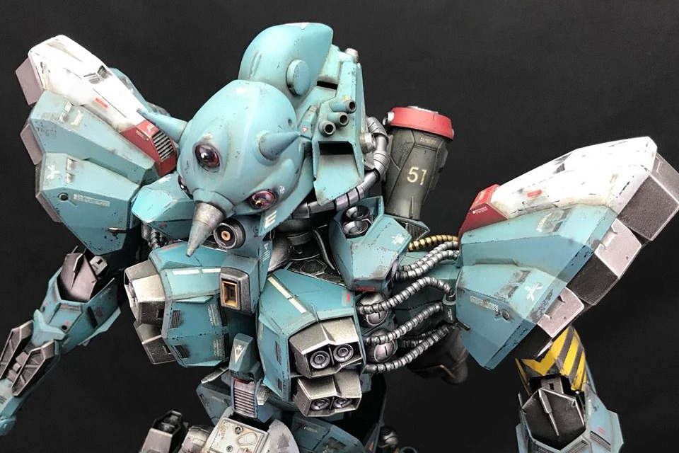 GUIDE TO GBWC - Check out our beginners guide to enter!Written by GBWC 2018 Open Category Winner WeatheredAZ