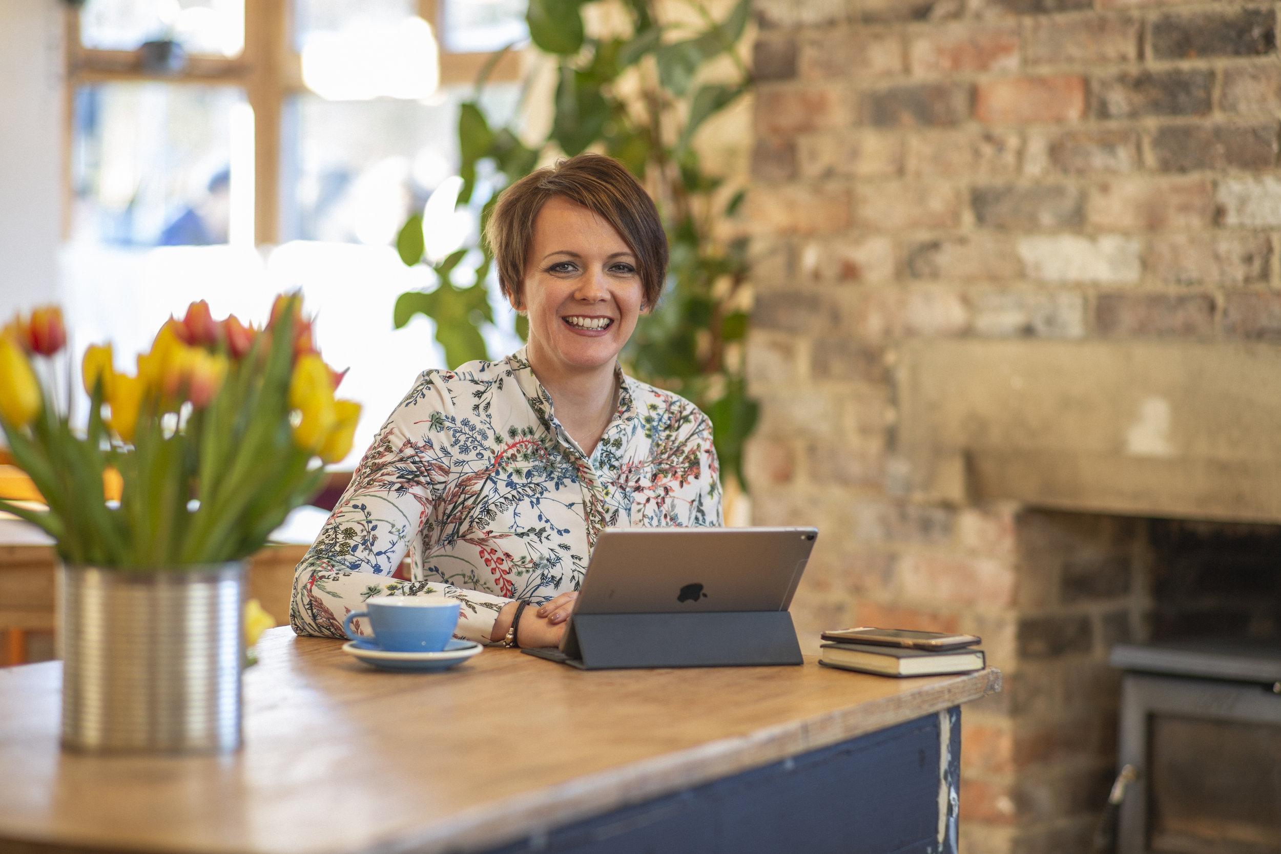 Deborah Carr, Spa Business, Total Spa Solutions,