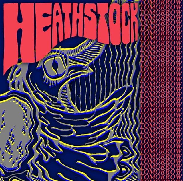 We can't believe @heathstock2019 is coming up so quickly! Don't forget the gig is all for charity and your money will go towards funding the Shooting Star Children's Hospice so it is well worth your time coming down for a groov about ;)) - - #heathstock2019 #londongigs #londonmusicians #swlondon #synth #synthband #londongigs #londonfestivals #60s #70s #80s #retro #vintage #newromantic #katebush #mickkarn #duranduran #depechemode #trex #artwave