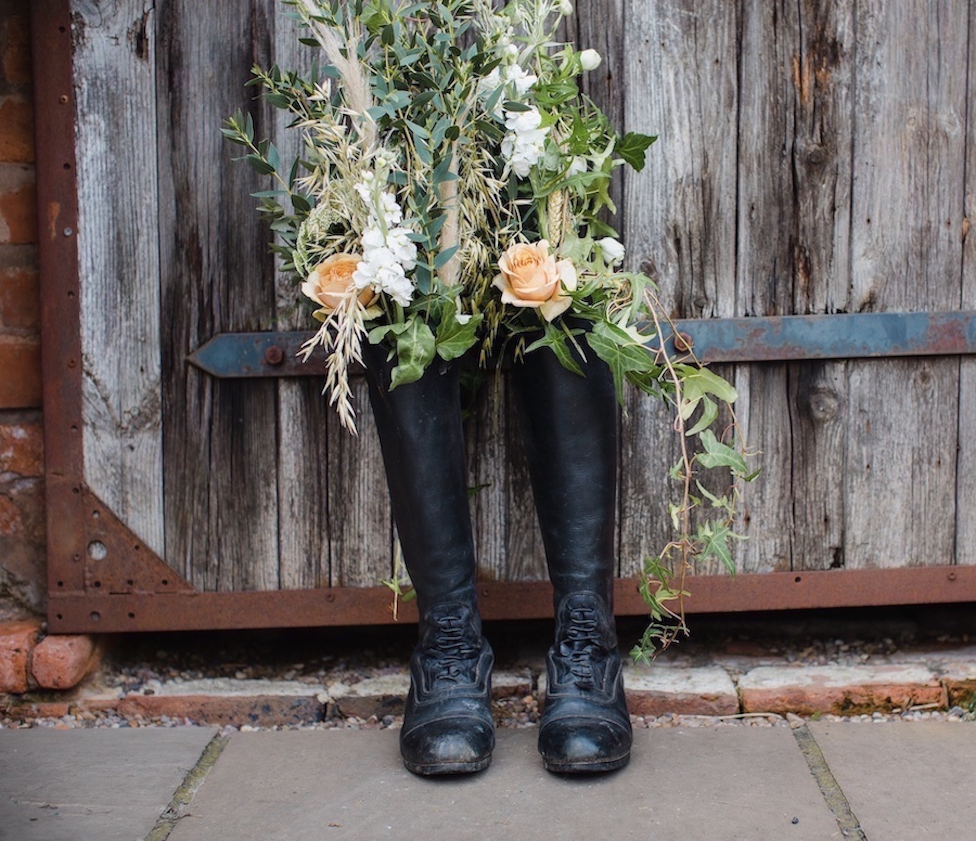equestrian wedding planner