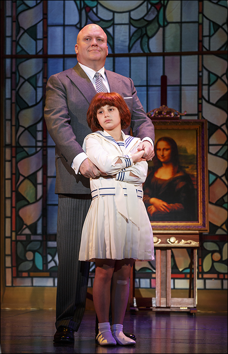 ANNIE-Gilgamesh-Taggett-as-Oliver-Warbucks-and-Issie-Swickle-as-Annie-in-Something-Was-Missing-Photo-by-Joan-Marcus.JPG