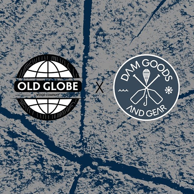 We've got something brewing with @damgoodsandgear, stay tuned for a surprise! #reclaimedwood