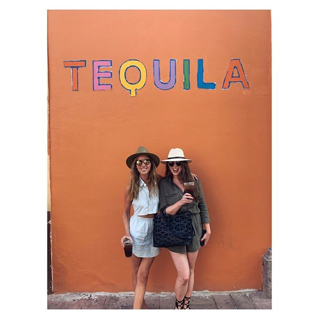 🍸 T E Q U I L A 🍸  Why did the Mexican push his girlfriend off a cliff? 🍍 ... Tequila! 🍍 ... Or possibly because she insisted on taking a bottle of pineapple juice on a #tequila tour 😫😳