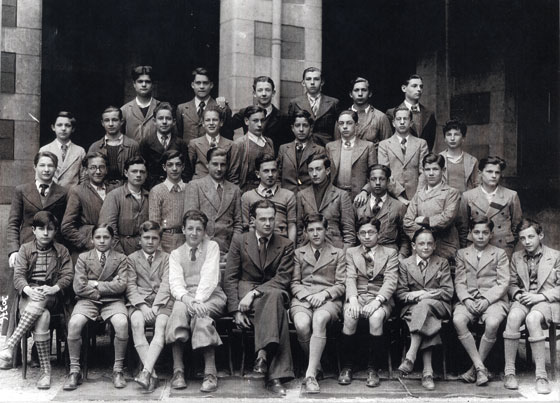 Famille Dreyfus / Lyon