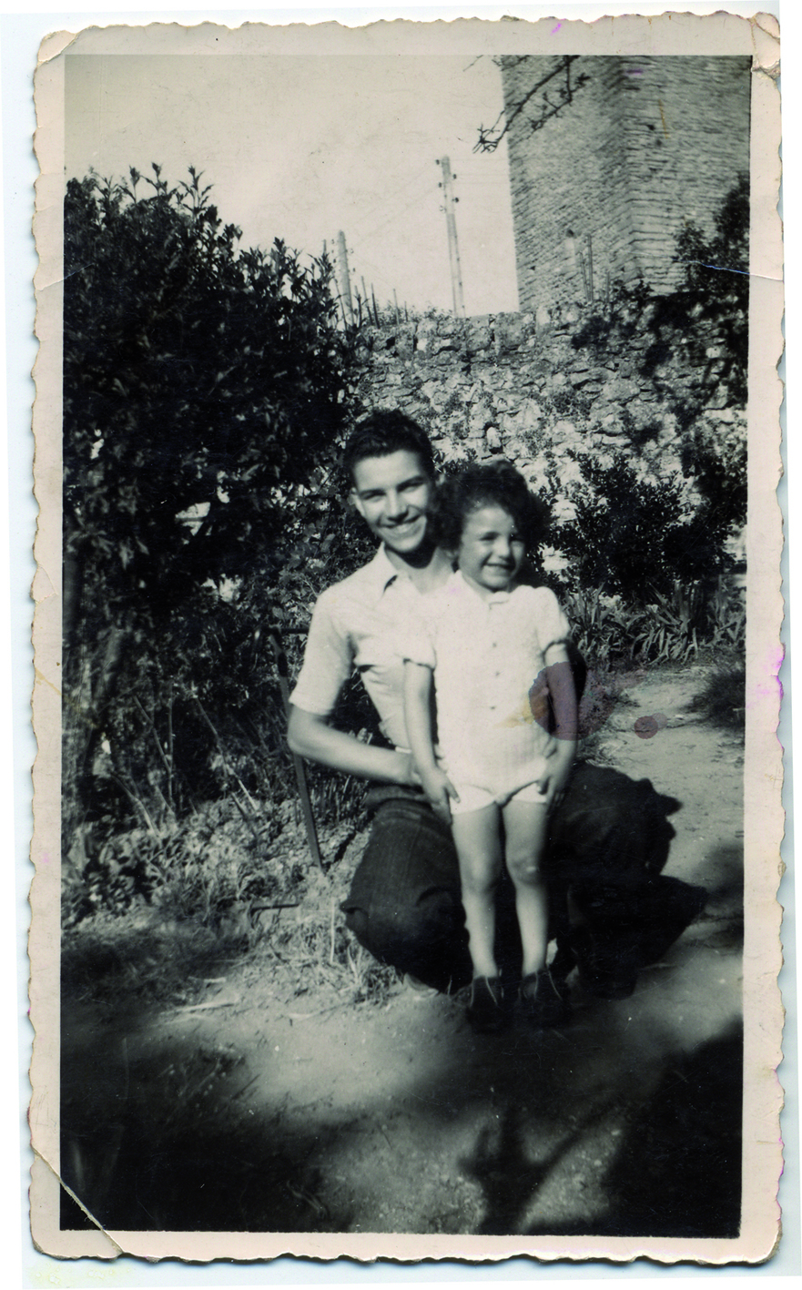 Famille Caraco / Lyon