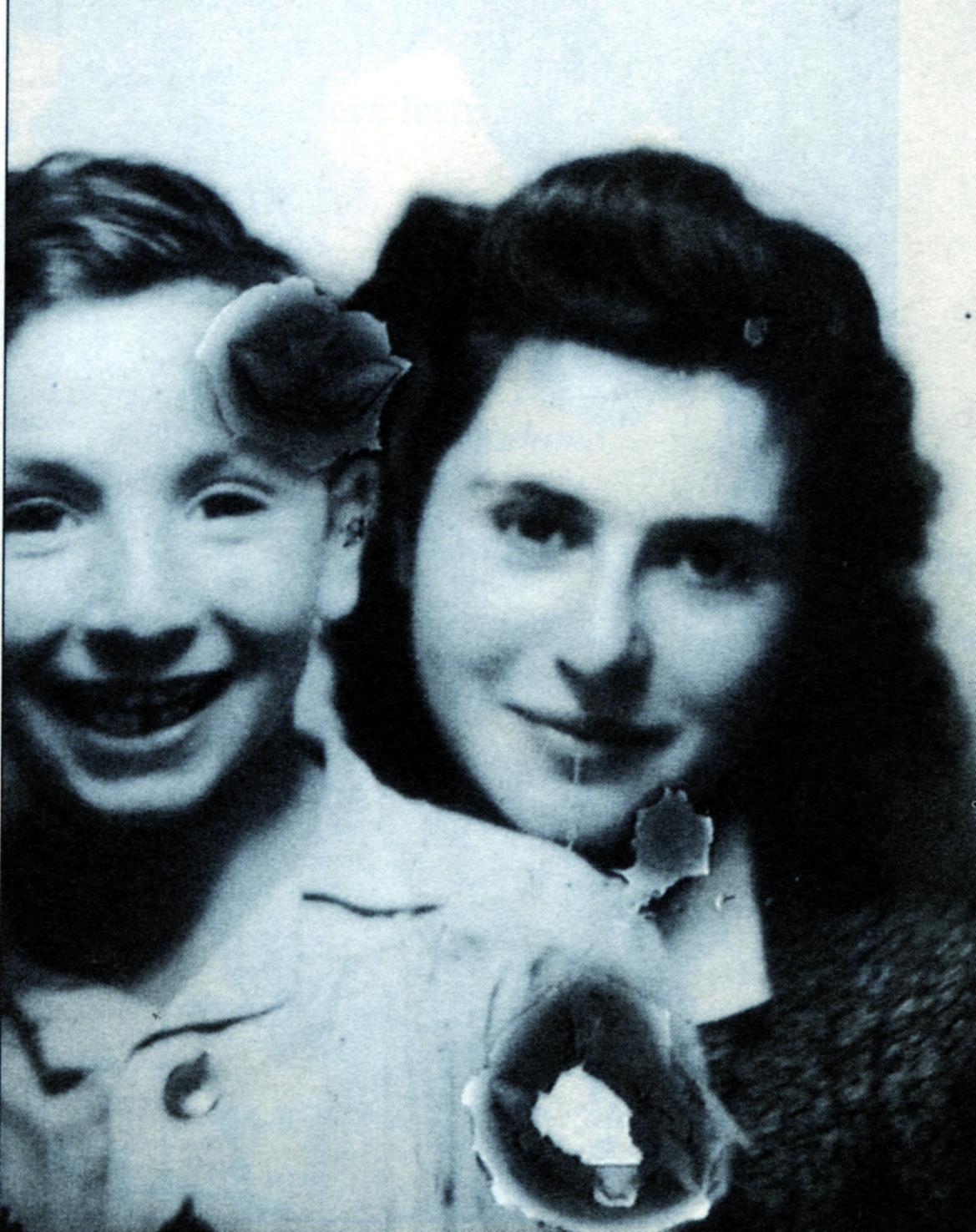 Famille Frydman / Lyon