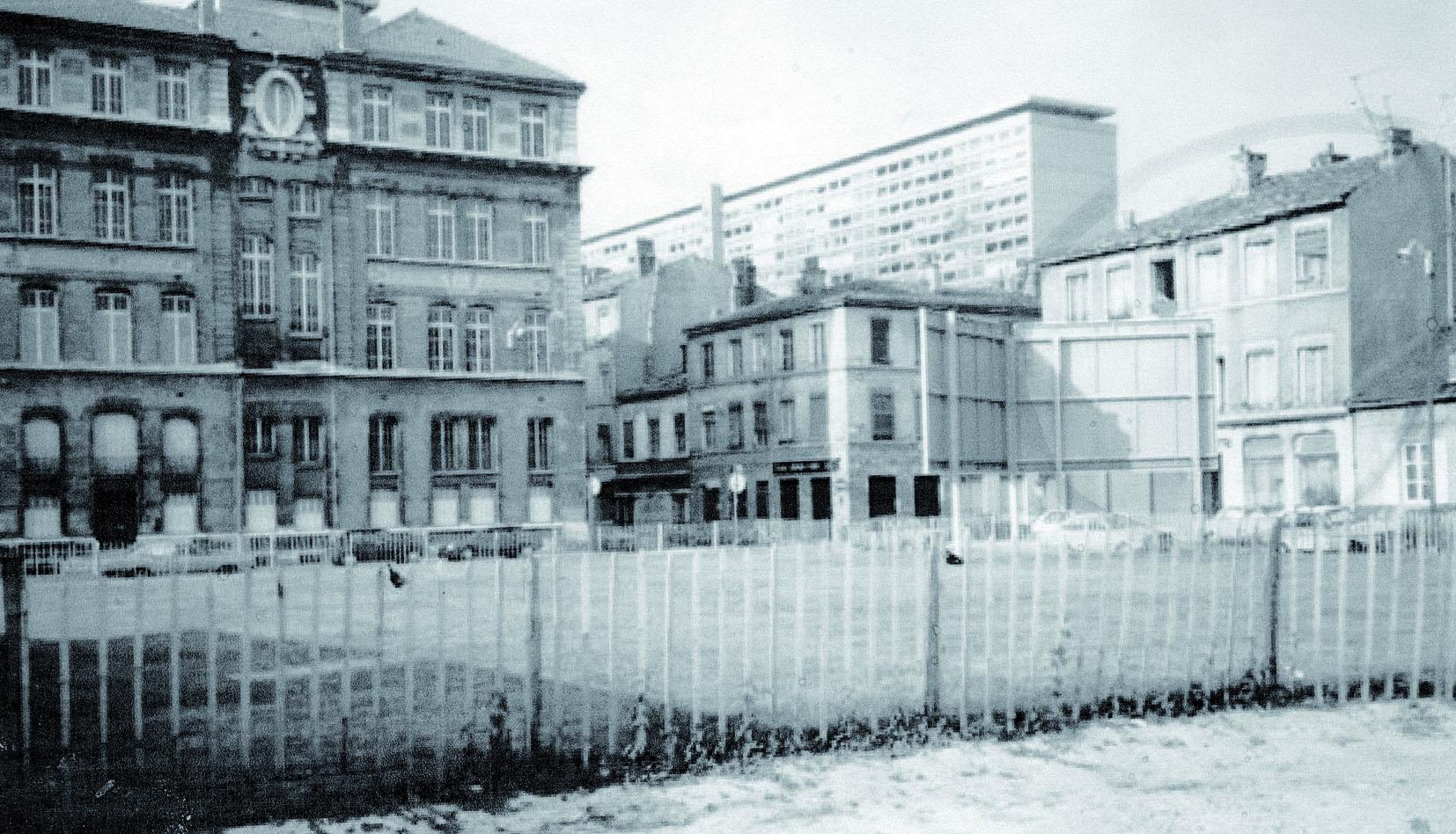 Famille Kahn / Lyon