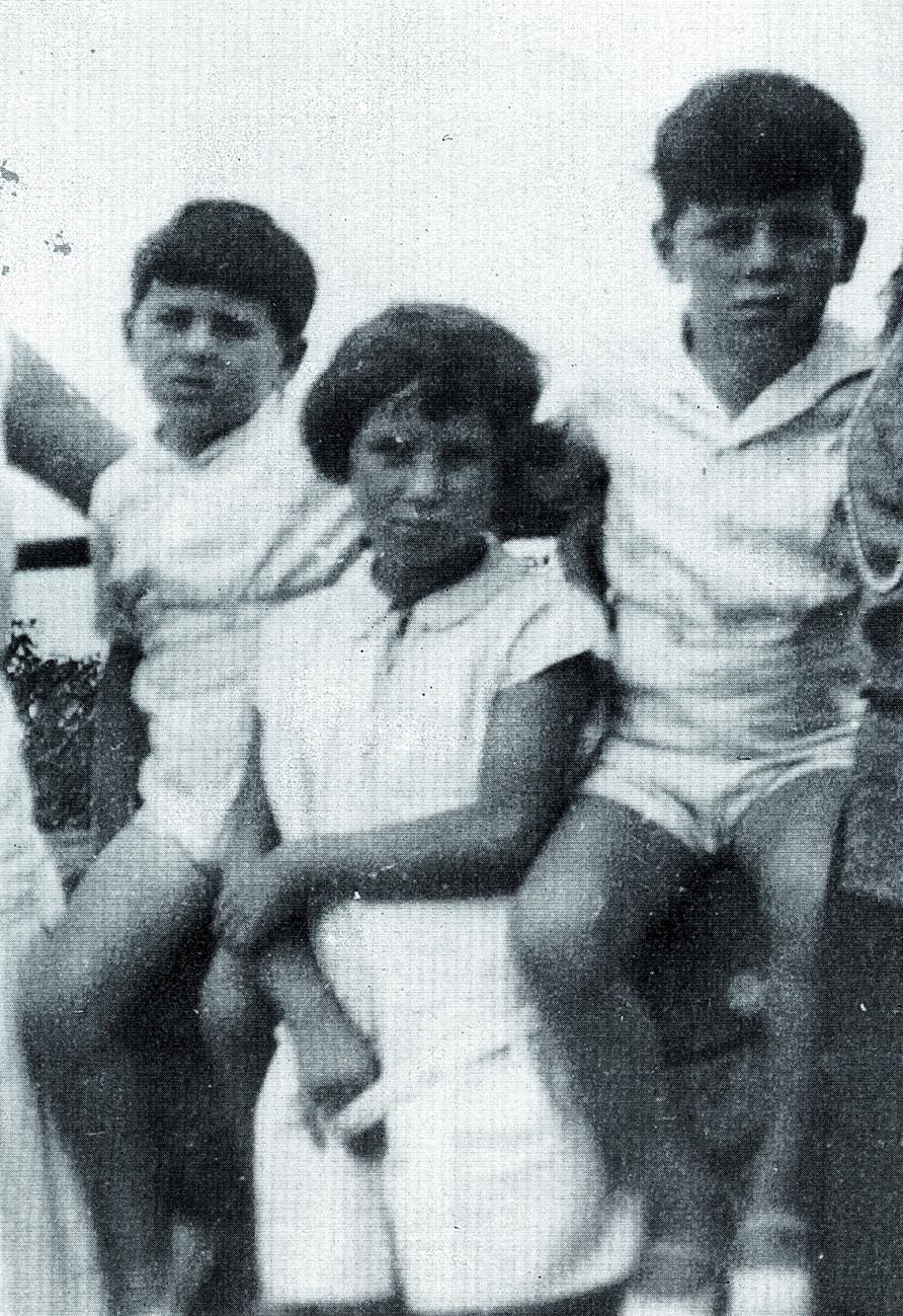 Famille Loeb / Lyon