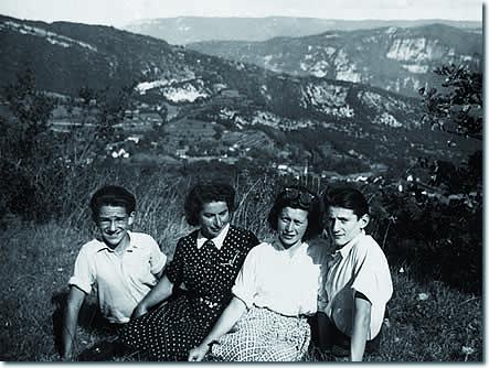 Izieu / 1943
