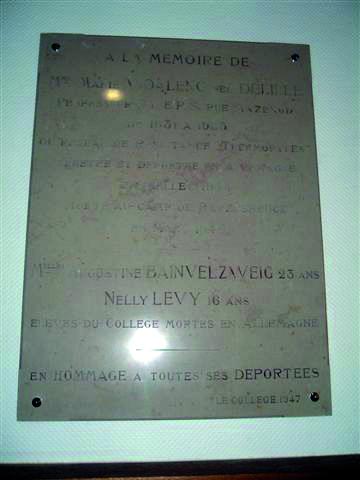 Levy / Lyon