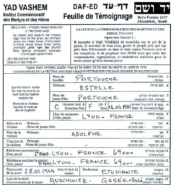 Partouche / Lyon