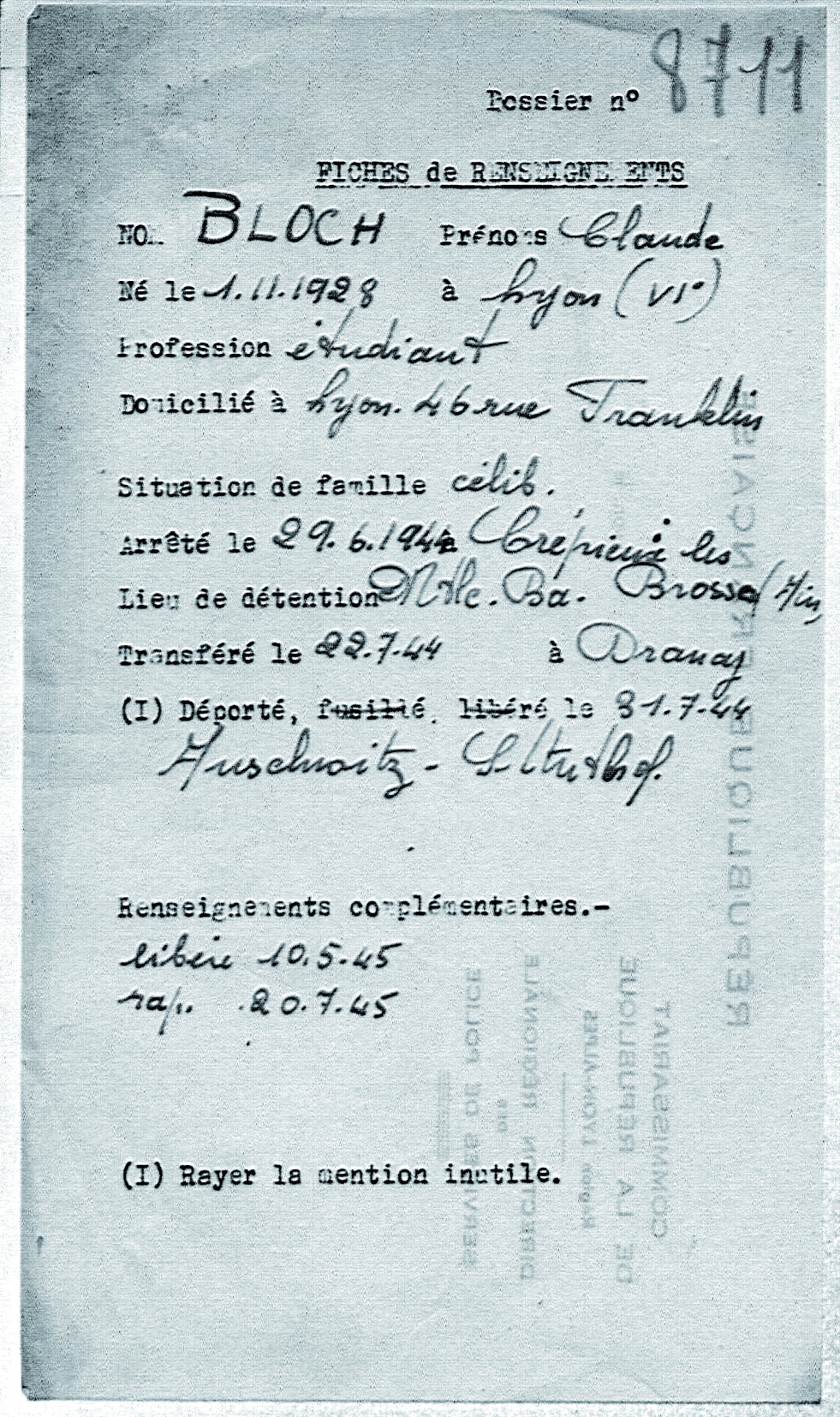 Bloch-Claude-871101-3335W19 (Fiche)