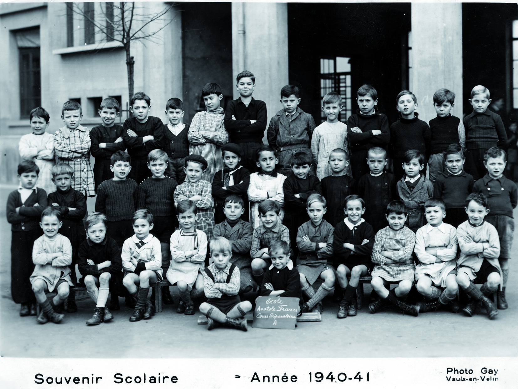 JJ-Bloch-Anatole-France-Vil (Photo de classe)