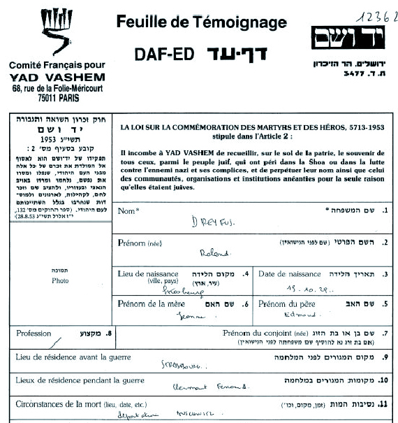 Dreyfus-Roland-YVS-cadre (Fiche)