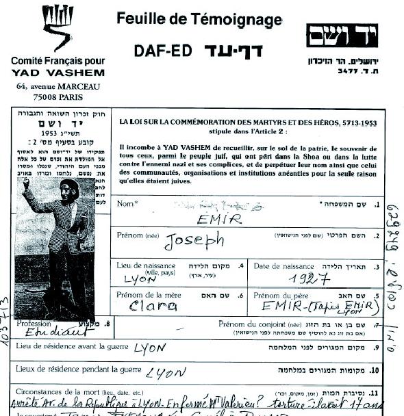 Emir-Joseph-YVS-cadre-P (Fiche)