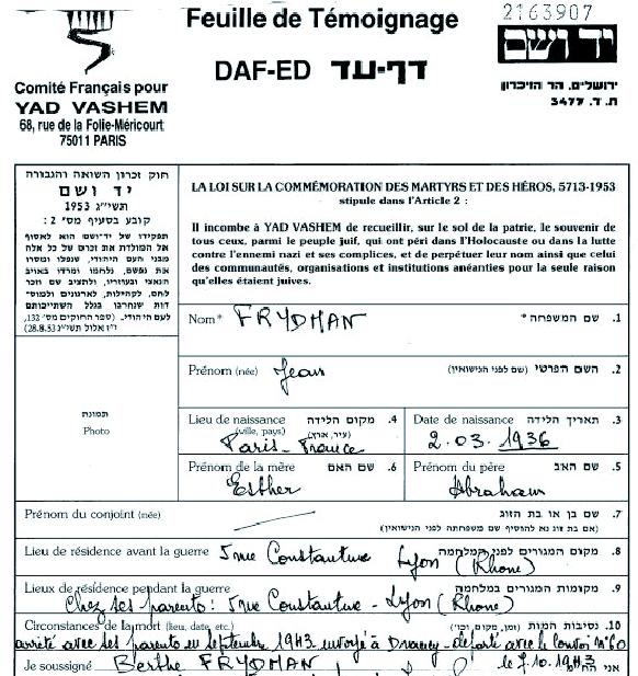 Friedman-Jean-YVS-cadre (Fiche)