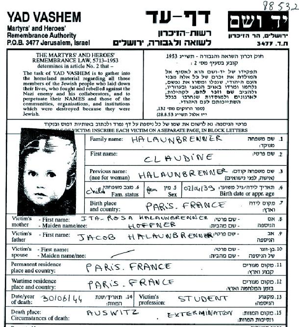 Halaunbrenner-Claudine-YVS- (Fiche)