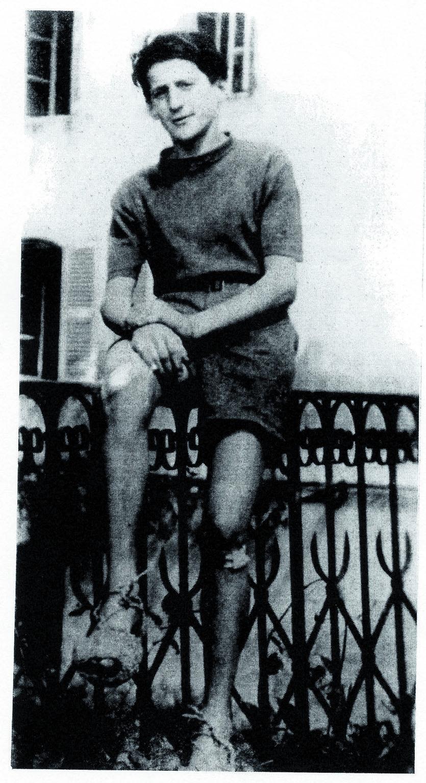 Hirsch-Arnold-IZIEU---1943 (Photo personnelle)