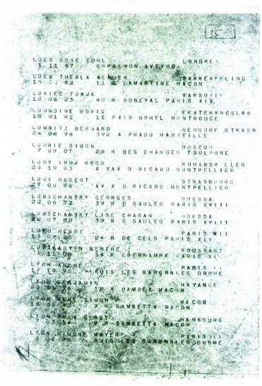 Lyon-Rene-convoi-76 (Liste convoi de déportation)