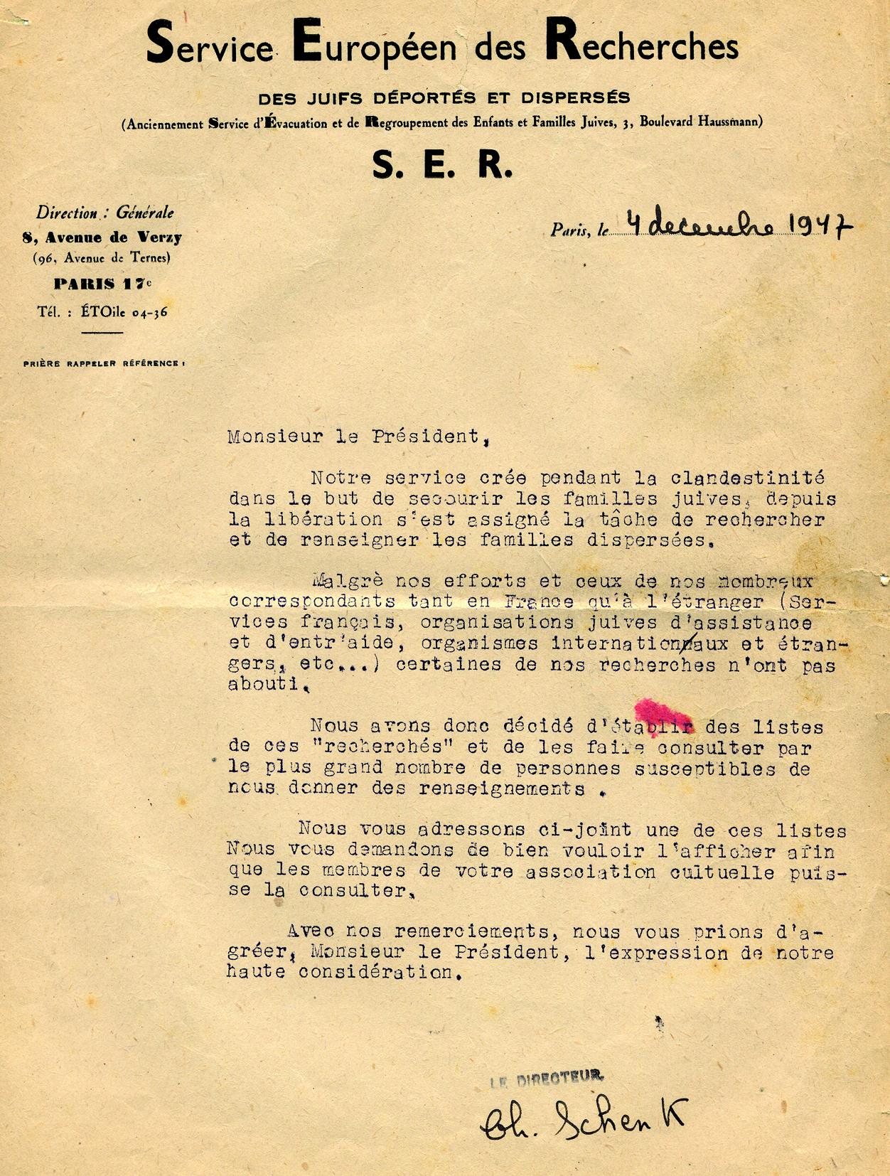 Benatar103 (Document officiel)