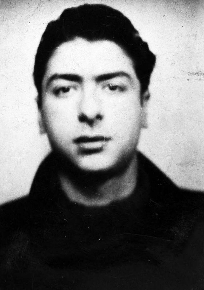 David Gayero