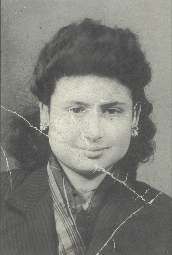 Fernande Amouyal