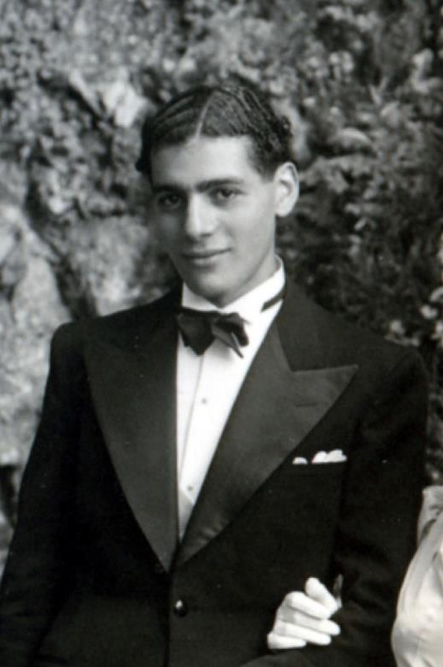 Maurice Algazze