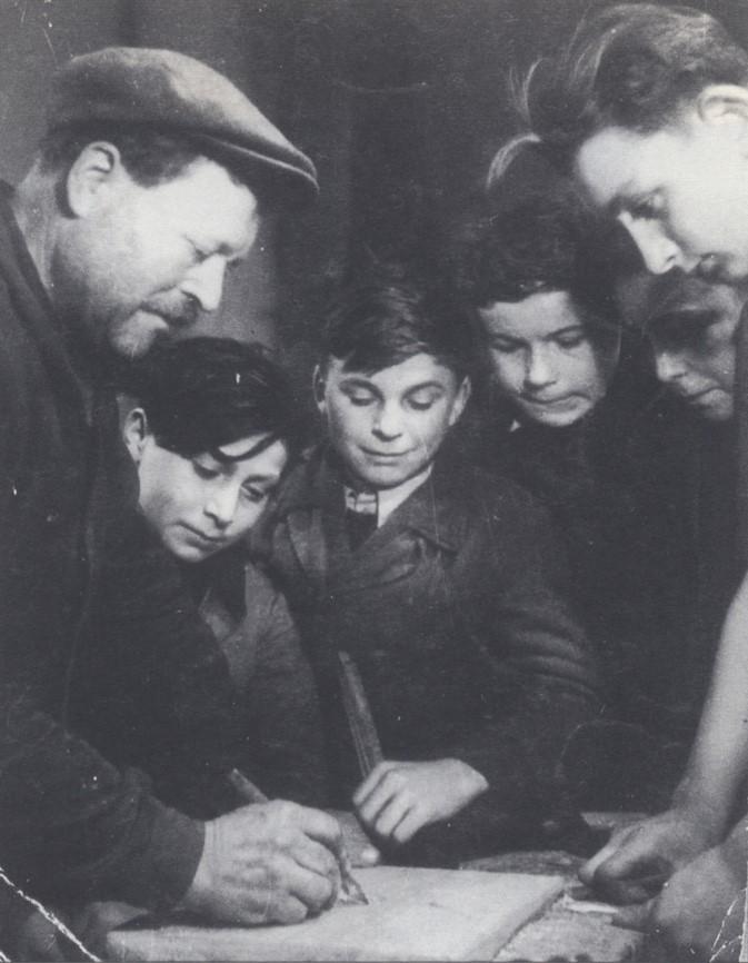 Henri Haim Goldberg