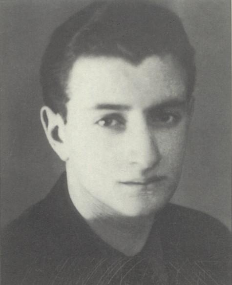 André Israel